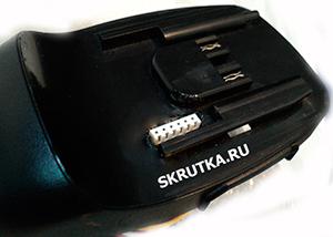 Сборка аккумулятора LiPo 18В