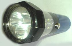 Ремонт светодиодного фонарика