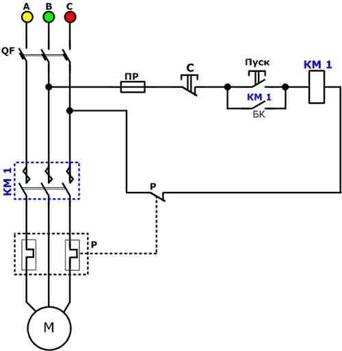 Реверс схемы включения.  Электрическая схема генератора einhell ste5500.